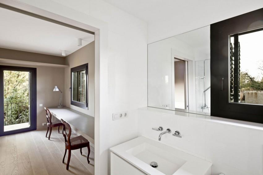 Private House Empordà by Núria Selva Villaronga 13
