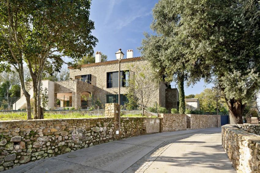Private House Empordà by Núria Selva Villaronga 14