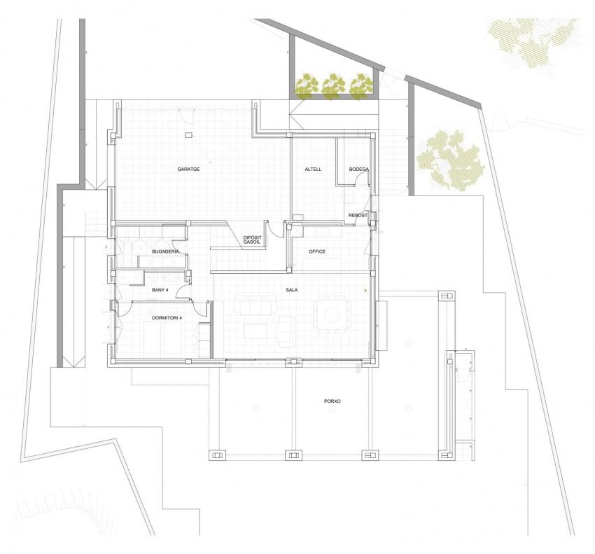 Private House Empordà by Núria Selva Villaronga 17
