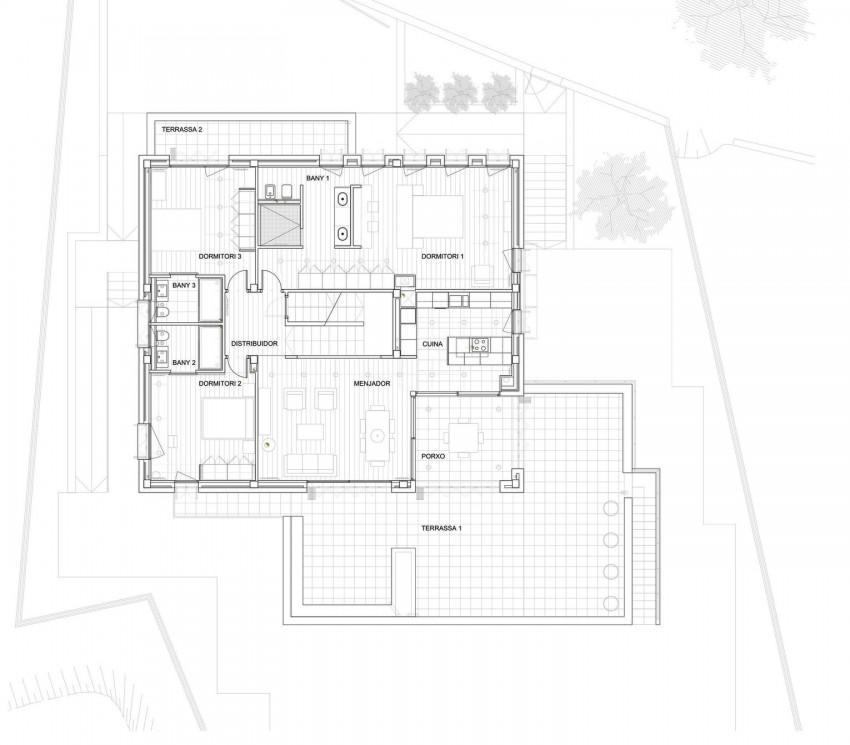 Private House Empordà by Núria Selva Villaronga 18