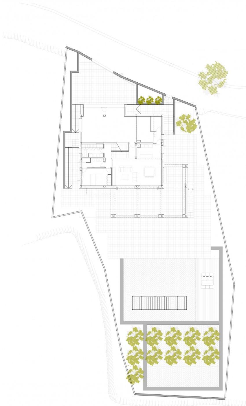 Private House Empordà by Núria Selva Villaronga 19