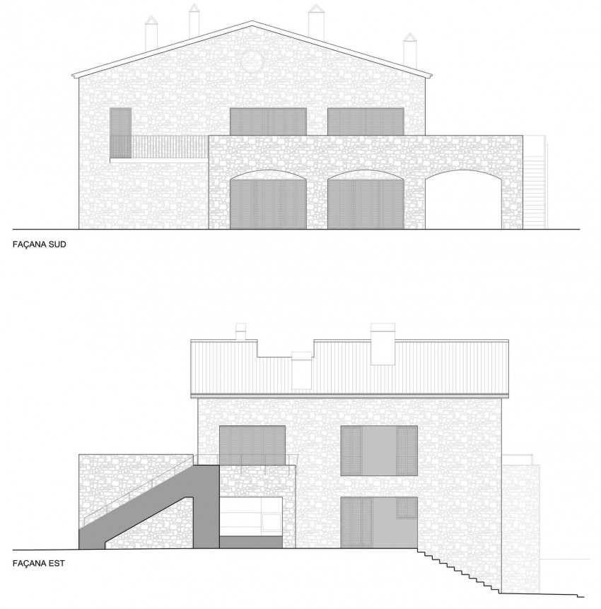 Private House Empordà by Núria Selva Villaronga 20