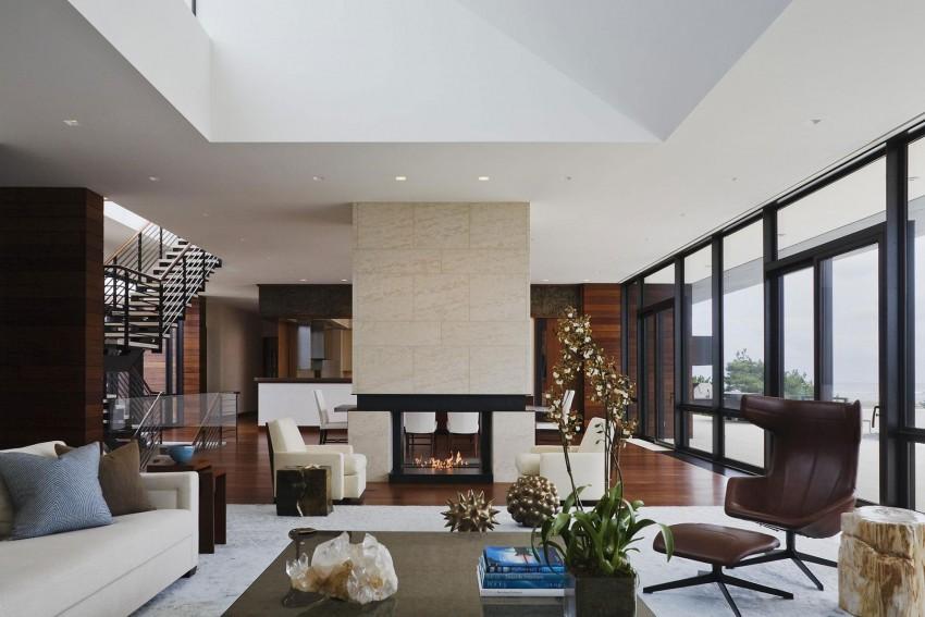 Southampton Beach House by Alexander Gorlin Architects 04
