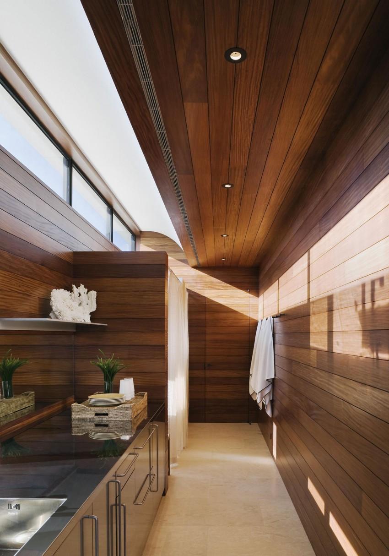 Southampton Beach House by Alexander Gorlin Architects 05