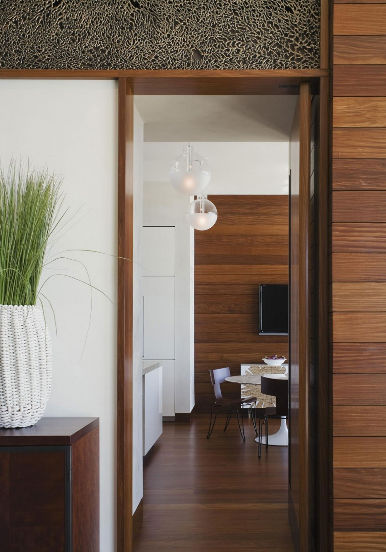 Southampton Beach House by Alexander Gorlin Architects 06