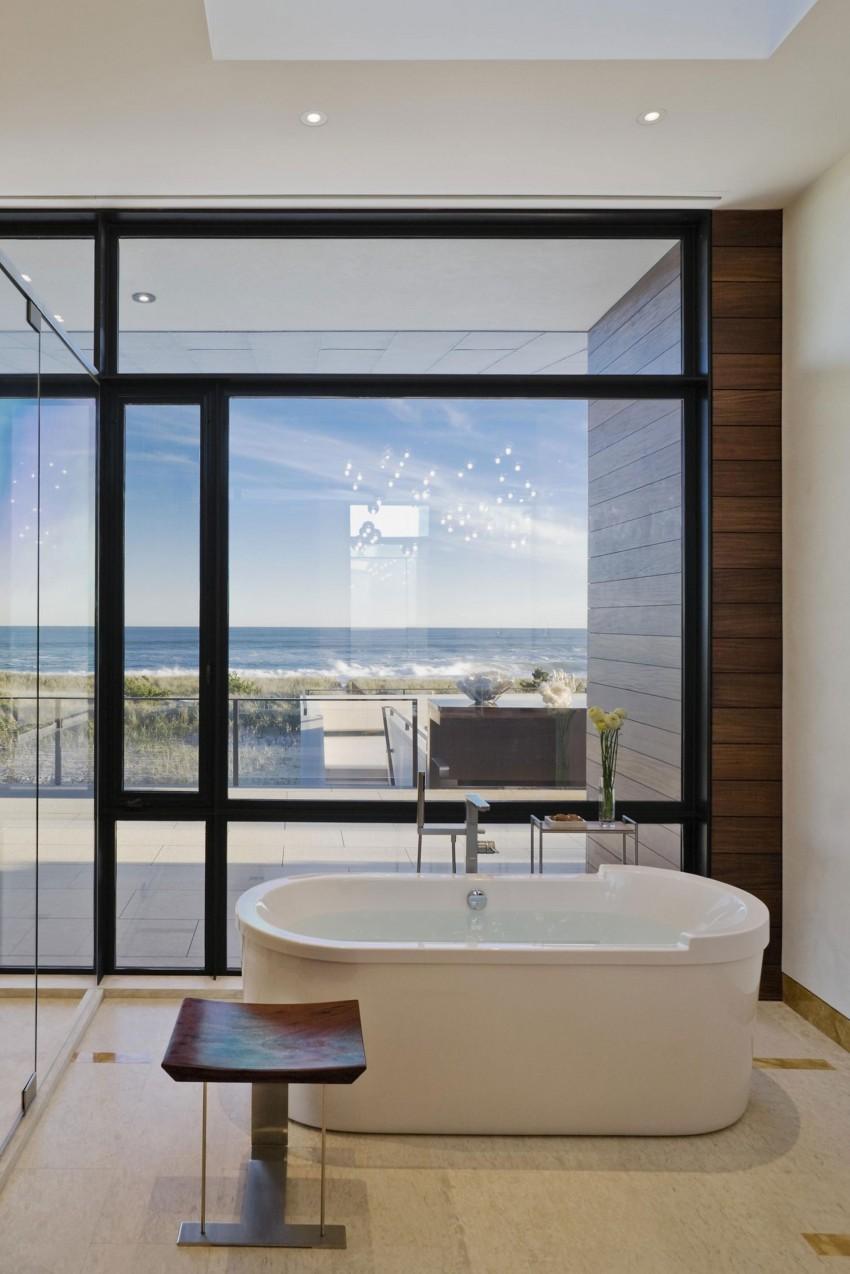 Southampton Beach House by Alexander Gorlin Architects 07