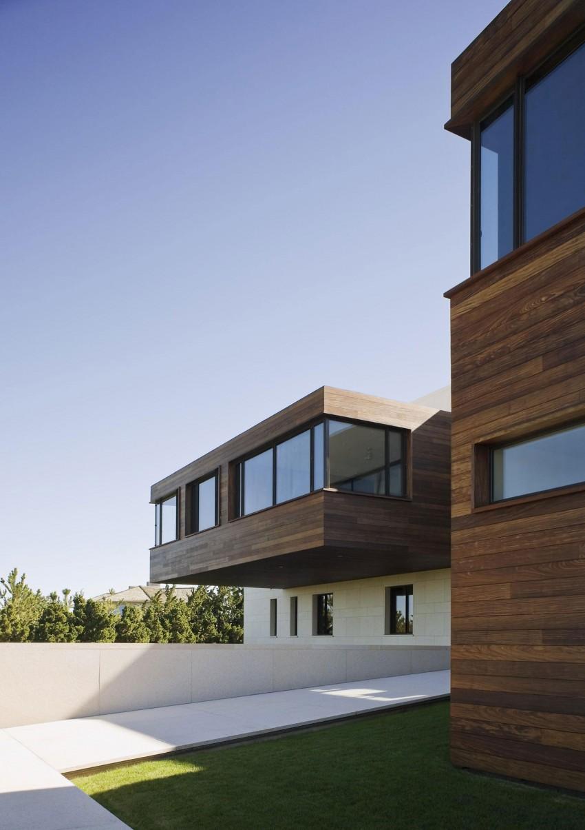 Southampton Beach House by Alexander Gorlin Architects 09