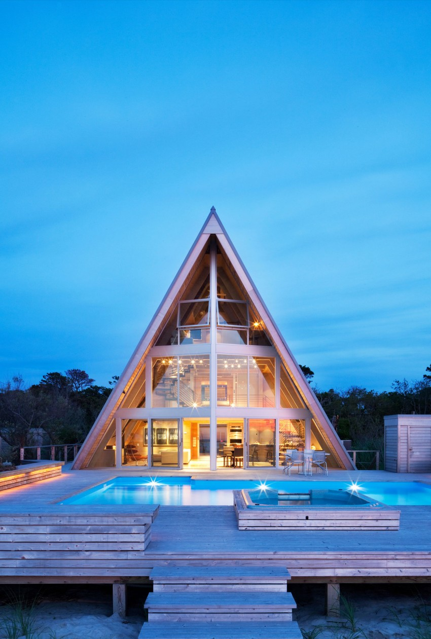 A-Frame Rethink by Bromley Caldari Architects 02