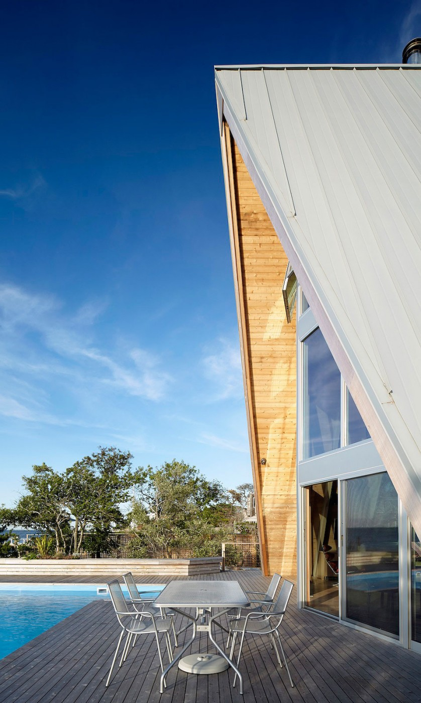 A-Frame Rethink by Bromley Caldari Architects 14