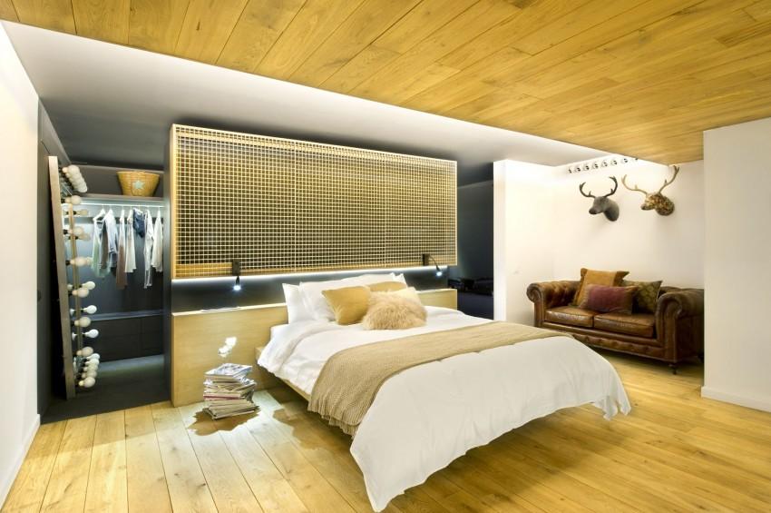 Bajo comercial convertido en loft by Egue y Seta 12