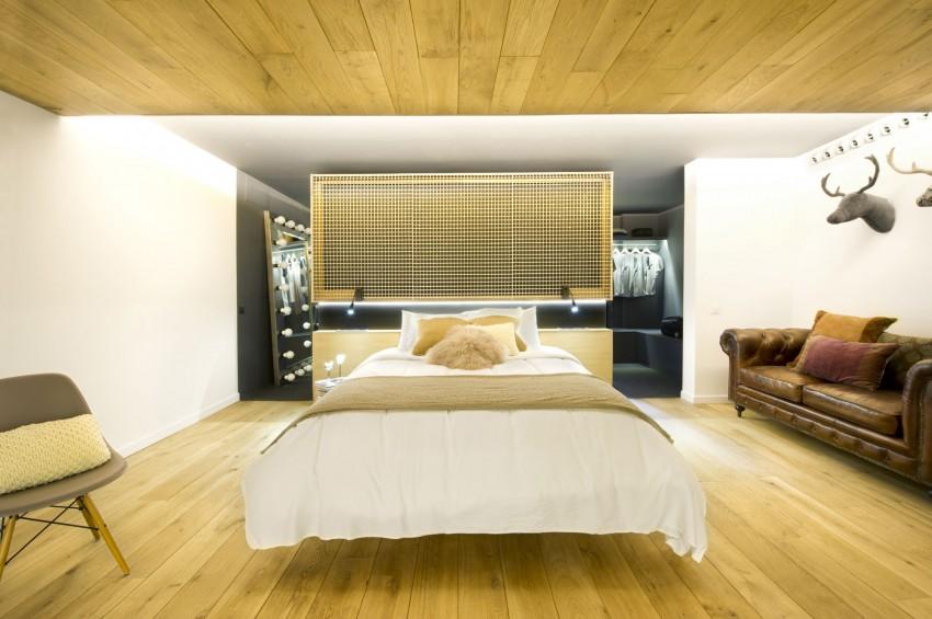 Bajo comercial convertido en loft by Egue y Seta 13