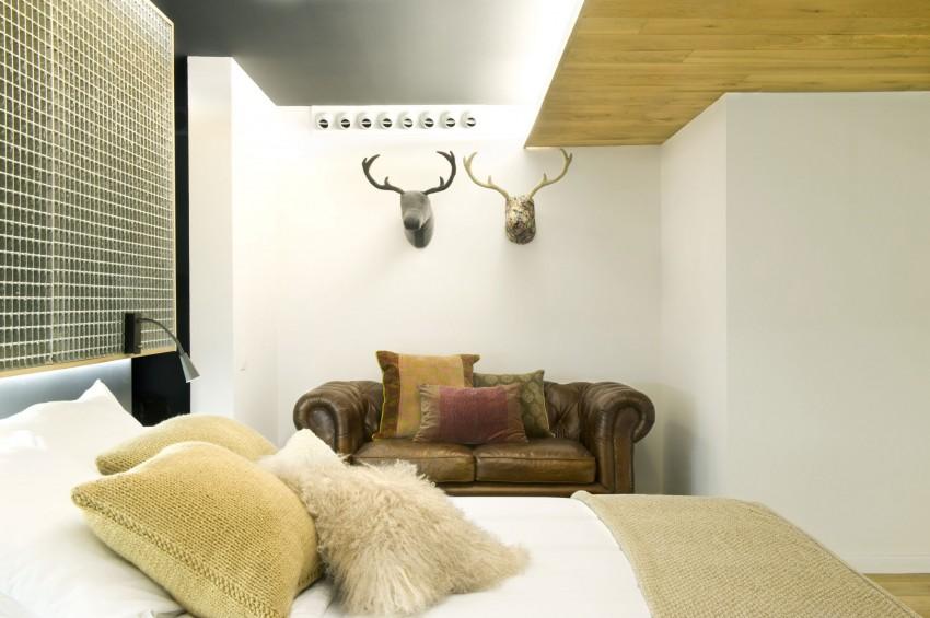 Bajo comercial convertido en loft by Egue y Seta 14