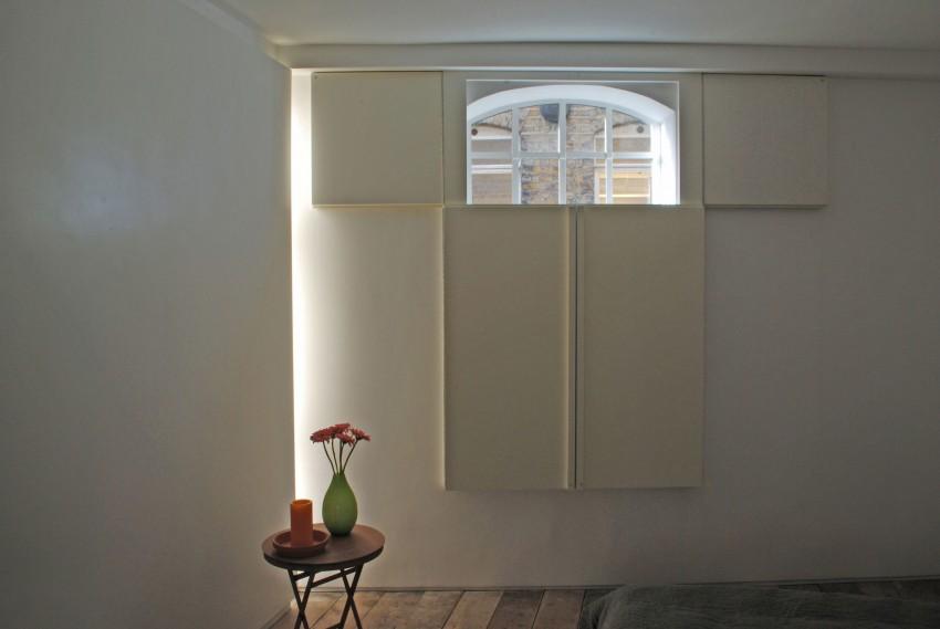 Bermondsey Warehouse Loft by FORM Design Architecture 15