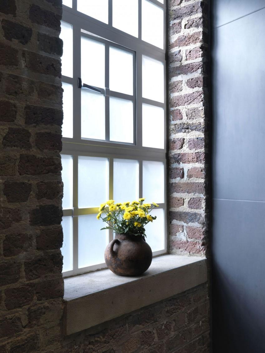 Bermondsey Warehouse Loft by FORM Design Architecture 20