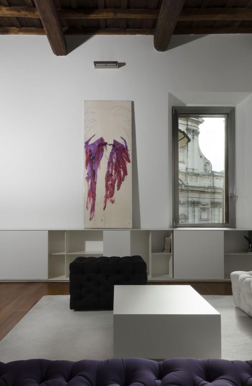 Column House by Labics 04