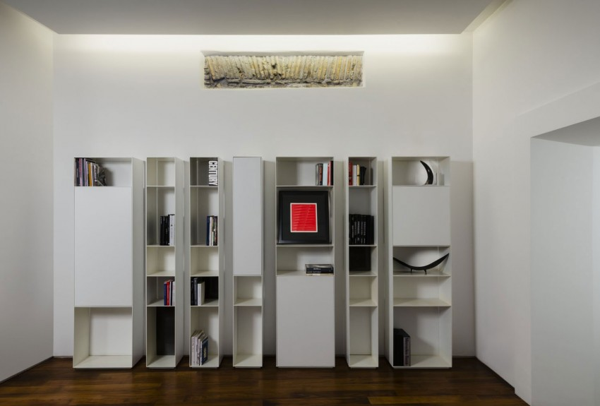 Column House by Labics 14