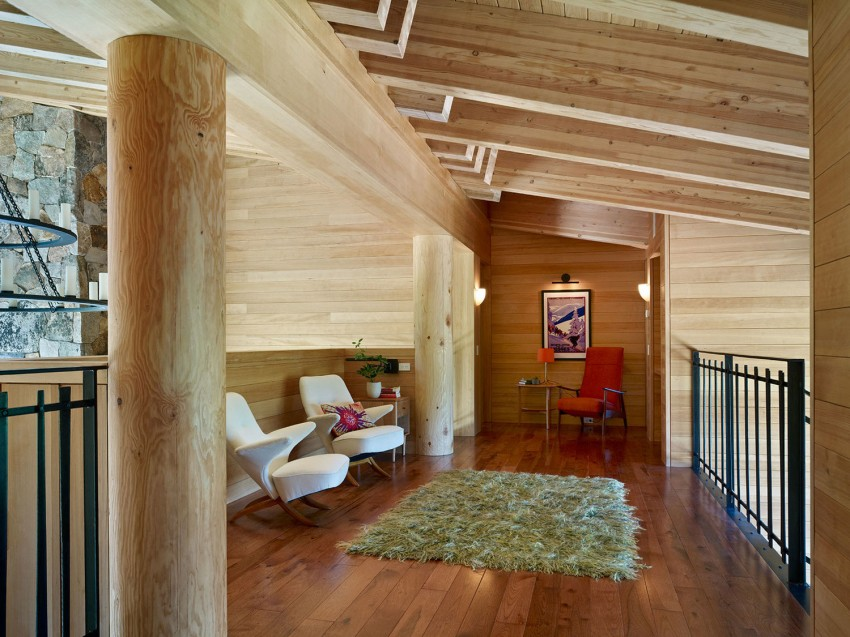 Crow's Nest Residence by Mt. Lincoln Construction & BCV Architects 04