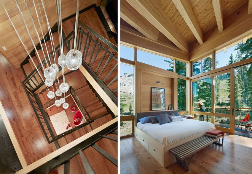 Crow's Nest Residence by Mt. Lincoln Construction & BCV Architects 10