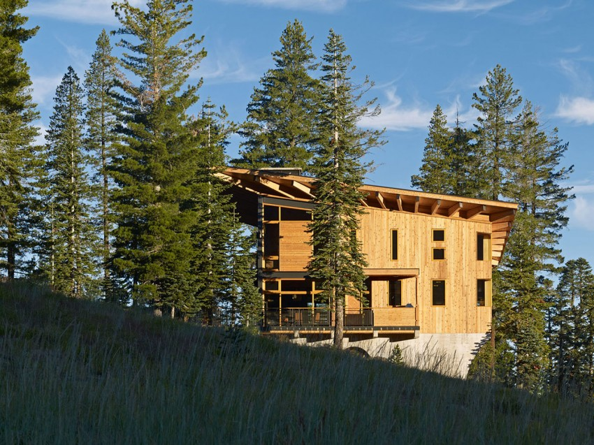 Crow's Nest Residence by Mt. Lincoln Construction & BCV Architects 18