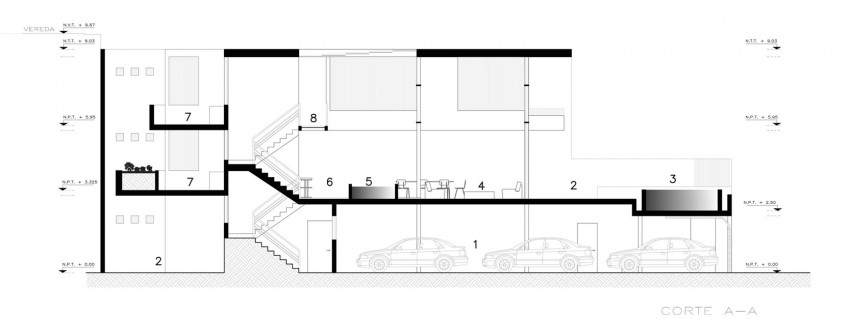 Crystal House by Gómez De La Torre & Guerrero 15
