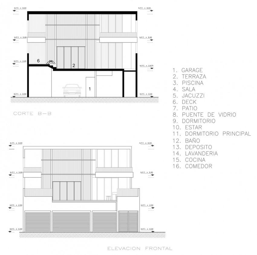 Crystal House by Gómez De La Torre & Guerrero 17
