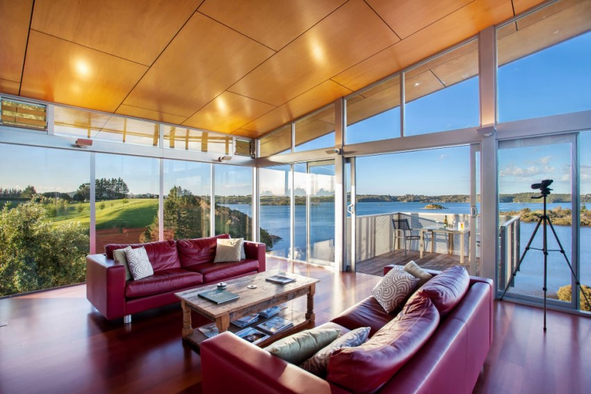 Home in Kerikeri by Richard Naish 01