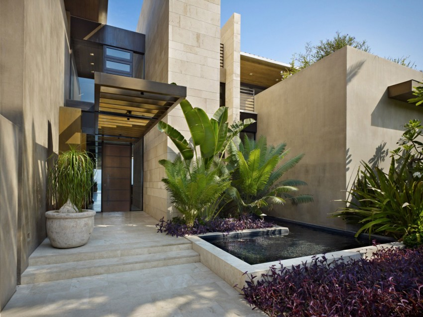 Mexico Residence by Olson Kundig Architects 15