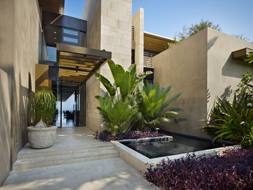 Mexico Residence by Olson Kundig Architects 16
