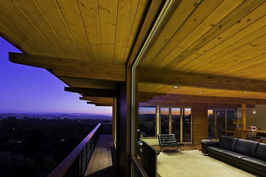 Mid-Century Modern Residence by AB design studio 04