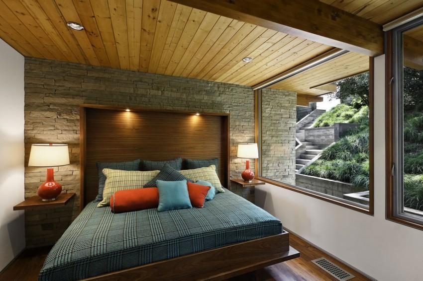Mid-Century Modern Residence by AB design studio 05