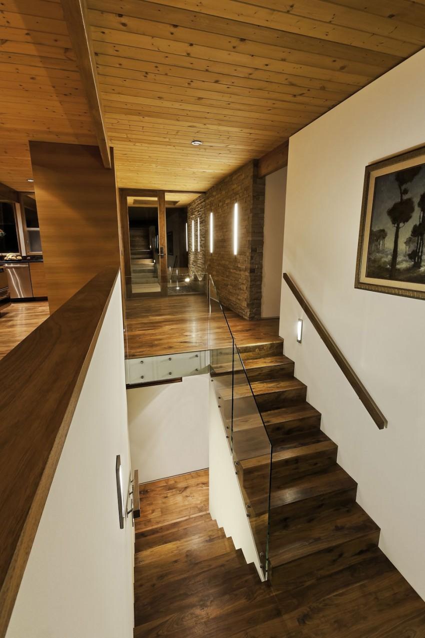 Mid-Century Modern Residence by AB design studio 06