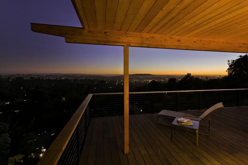 Mid-Century Modern Residence by AB design studio 11