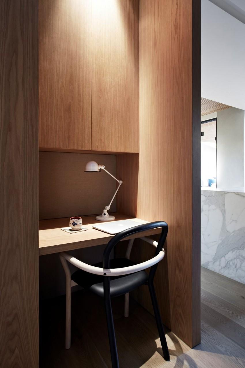 Oban by AGUSHI & WORKROOM Design 16