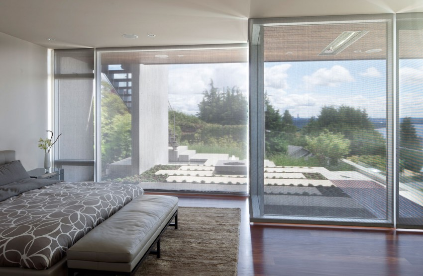 Orchard Way by McLeod Bovell Modern Houses 07