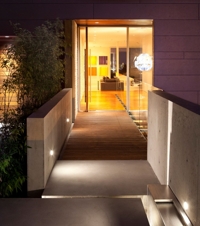 Orchard Way by McLeod Bovell Modern Houses 09