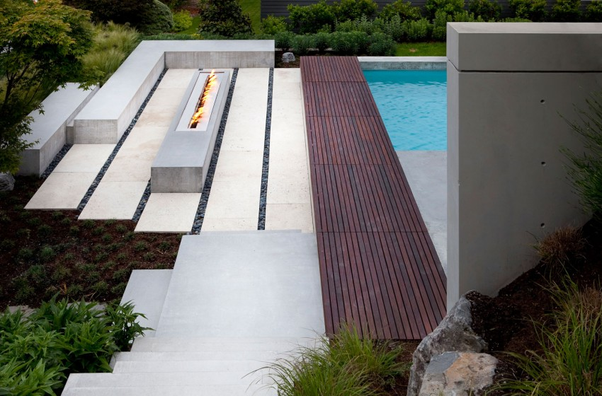 Orchard Way by McLeod Bovell Modern Houses 10