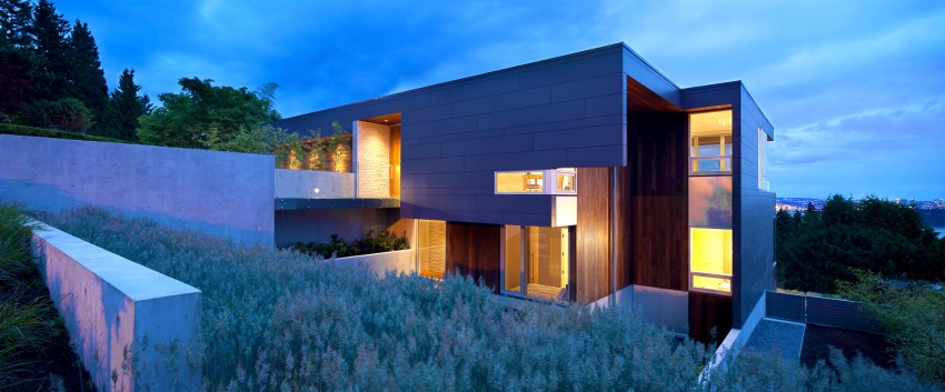Orchard Way by McLeod Bovell Modern Houses 11