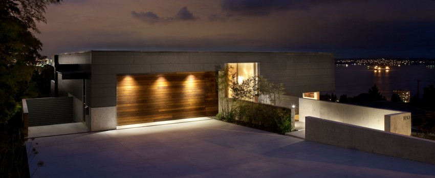 Orchard Way by McLeod Bovell Modern Houses 12