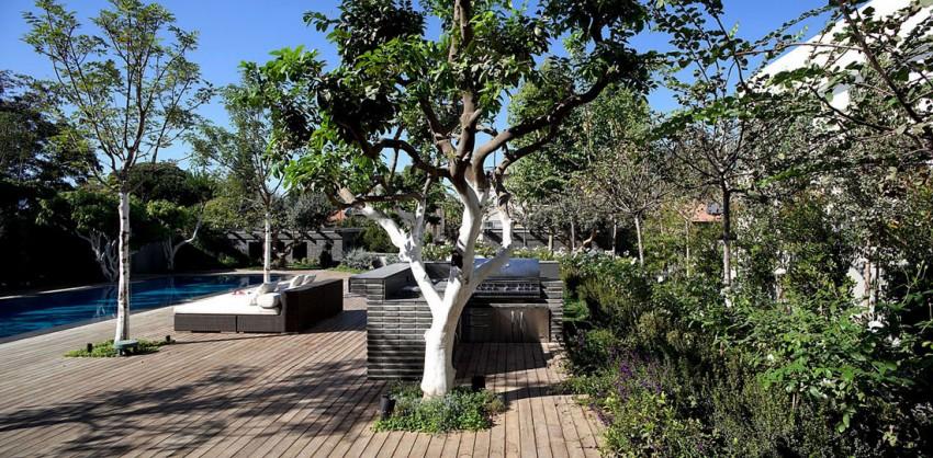 Ramat Hasharon House 10 by Pitsou Kedem Architects 02