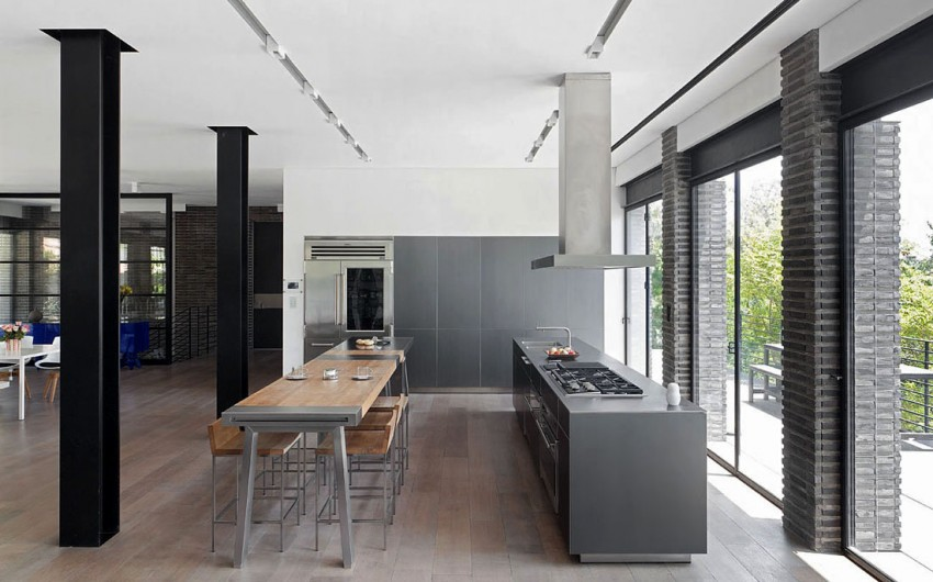 Ramat Hasharon House 10 by Pitsou Kedem Architects 04