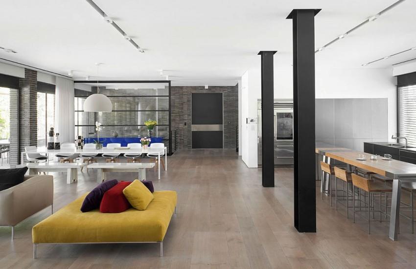 Ramat Hasharon House 10 by Pitsou Kedem Architects 05
