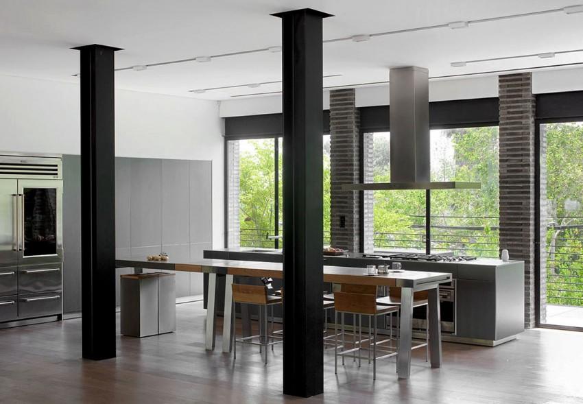 Ramat Hasharon House 10 by Pitsou Kedem Architects 06
