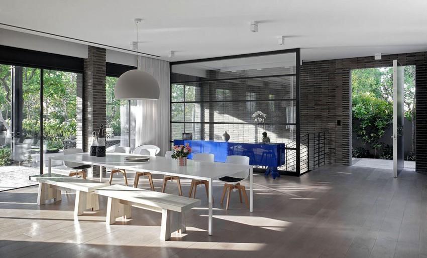 Ramat Hasharon House 10 by Pitsou Kedem Architects 08