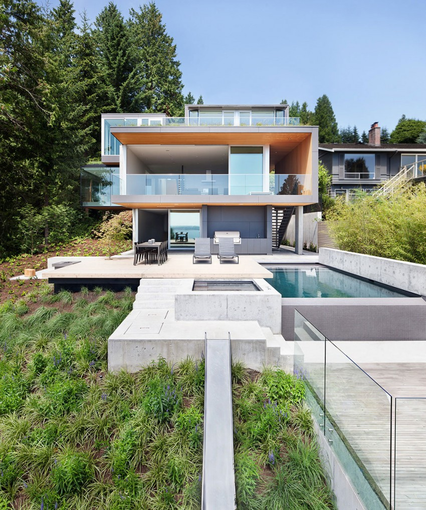 Russet Residence by Splyce Design 02