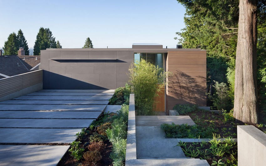 Russet Residence by Splyce Design 17