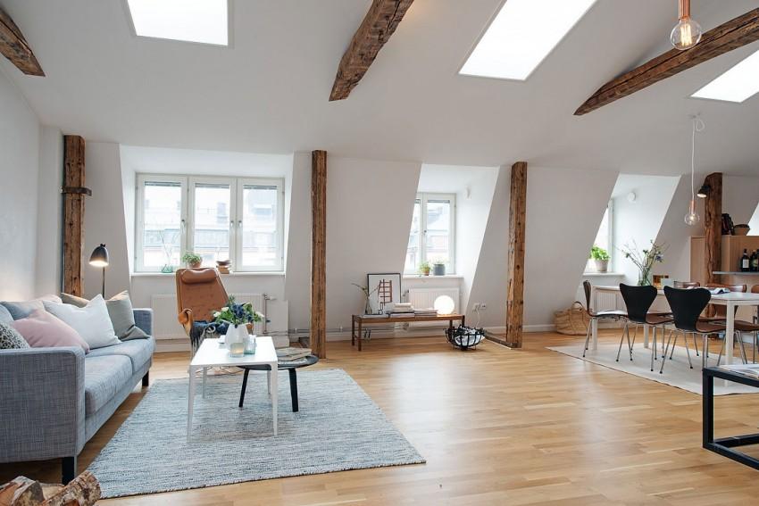 Scandinavian Design Drottingatan 30, Kungshöjd 03