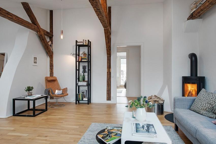 Scandinavian Design Drottingatan 30, Kungshöjd 04