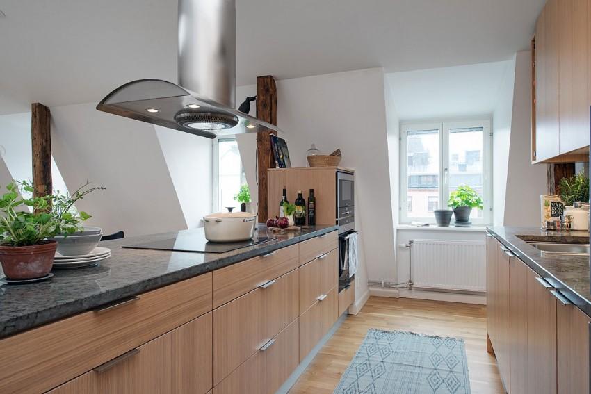 Scandinavian Design Drottingatan 30, Kungshöjd 08
