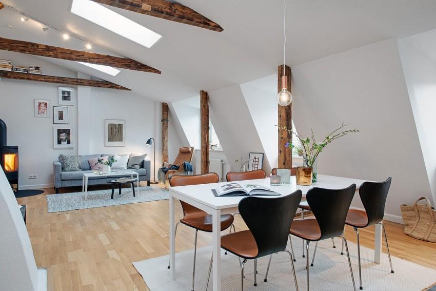 Scandinavian Design Drottingatan 30, Kungshöjd 11