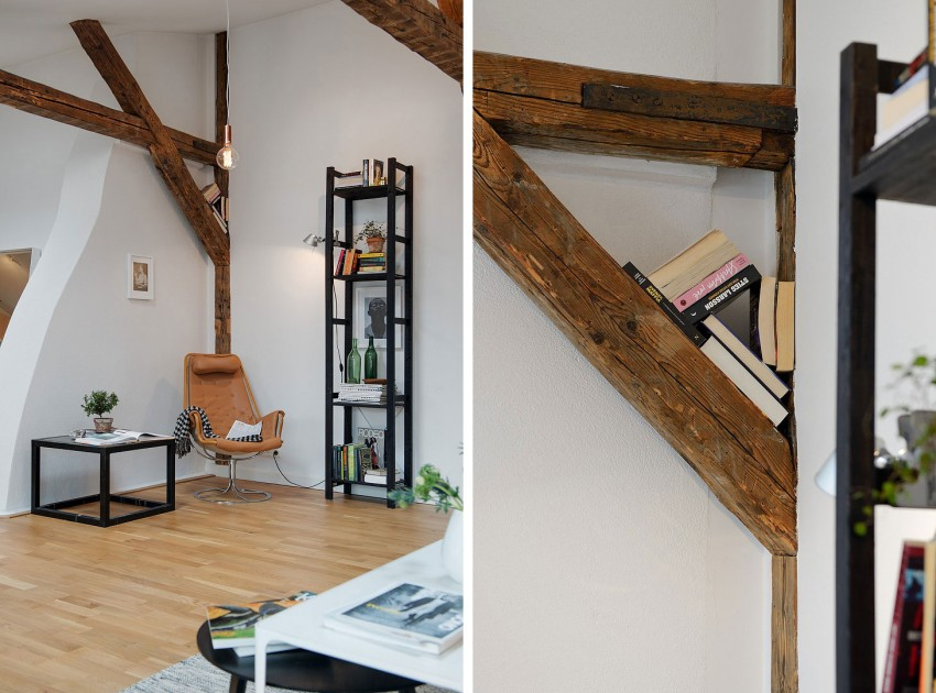 Scandinavian Design Drottingatan 30, Kungshöjd 13